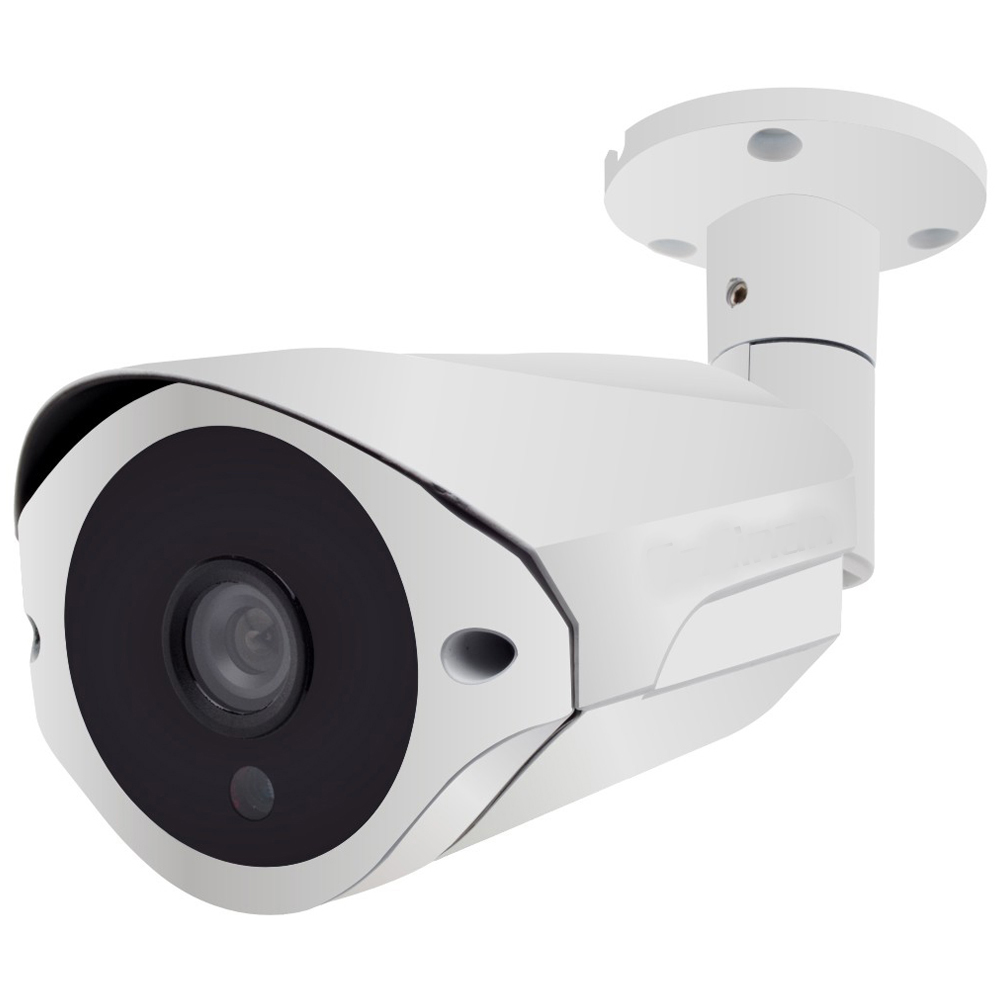 1.3Mp Açık HD 960 P IP Kamera 1/3 &39;&39; SC1135 0.001LUX 1.3Mp 36 adet IR Ledler ONVIF Metal Güvenlik IR Cut IP Kamera